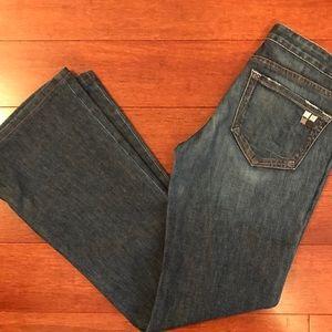 SALTworks flare jeans